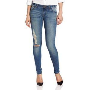 DL1961 Amanda Skinny Jeans - Excellent Condition
